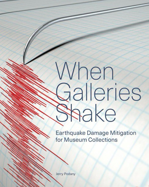 When Galleries Shake